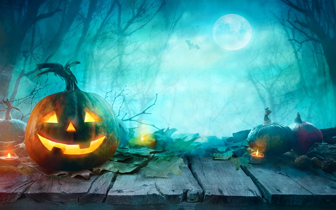 Autumn, Halloween & Winter Events in Lynton & North Devon 2017